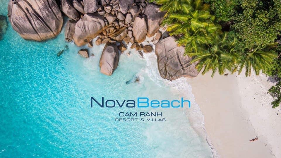 ảnh đại diện nova beach resort cam ranh