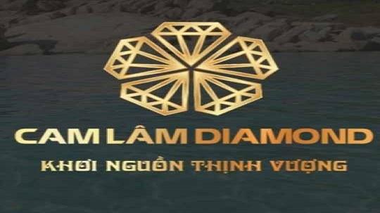cam lâm diamond