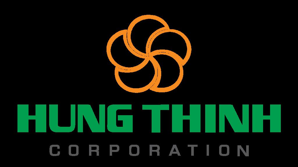 logo hưng thịnh corporation