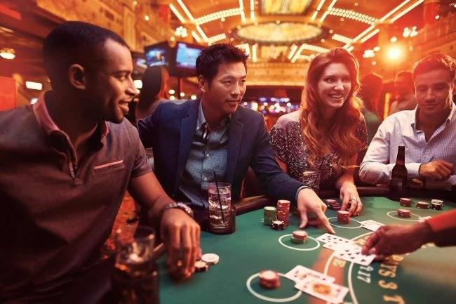 casino movenpick cam ranh