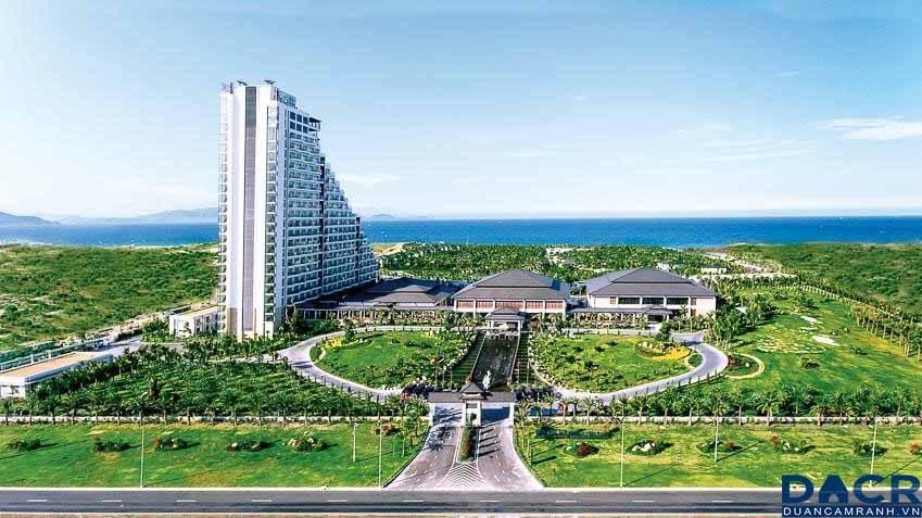 Duyên Hà Resort Cam Ranh