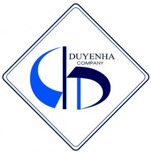 logo chủ đầu tư duyên hà resort cam ranh