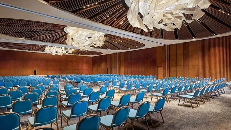 Phòng hội nghị Radisson Blu Resort Cam Ranh