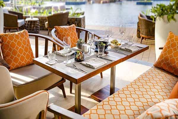 Bữa Sáng đẳng Cấp Cho Gia đình Tại Nhà Hàng Fusion Resort Cam Ranh