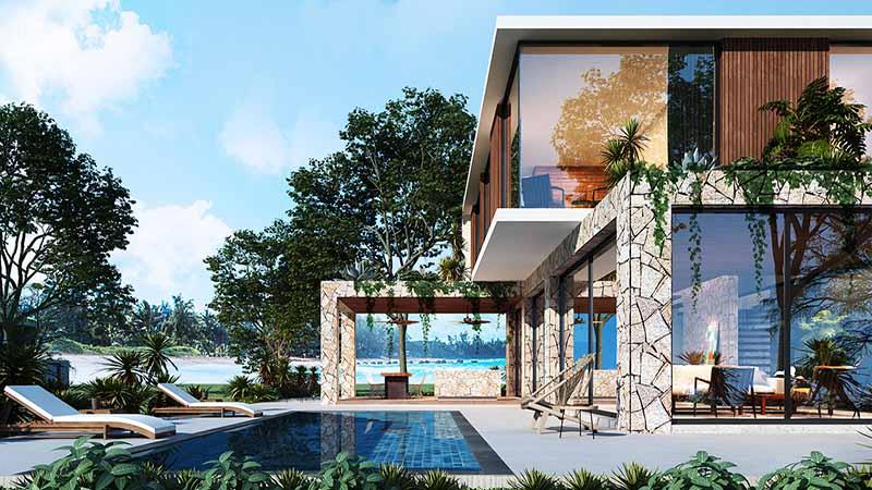 Biệt Thự Amiana Cam Ranh