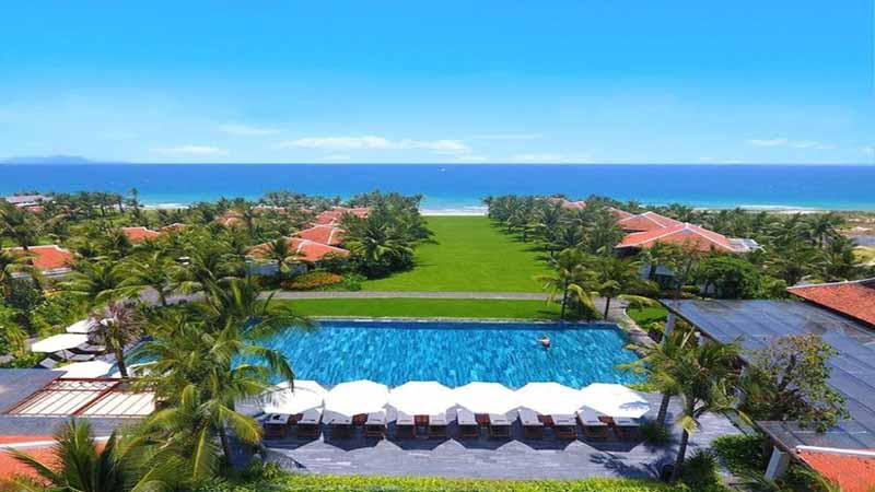 Khung Cảnh The Anam Resort