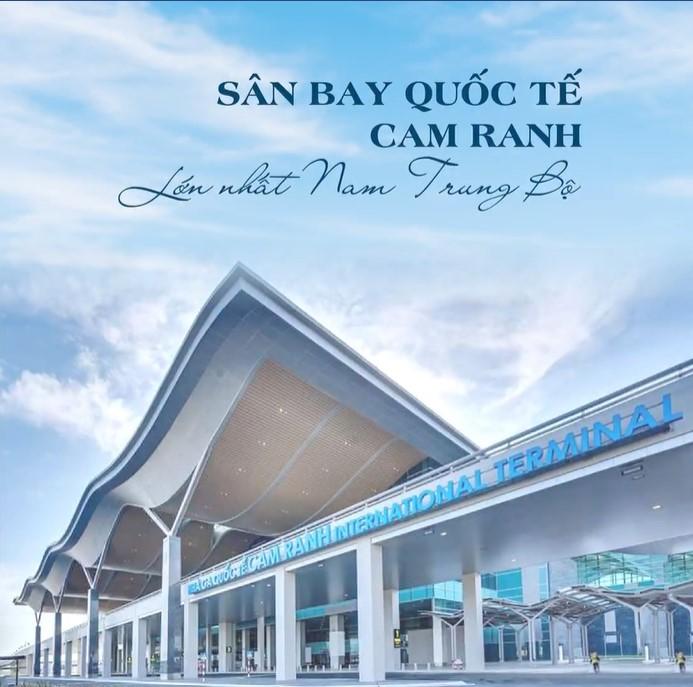 Sân Bay Quốc Tế Cam Ranh Lớn Nhất Nam Trung Bộ