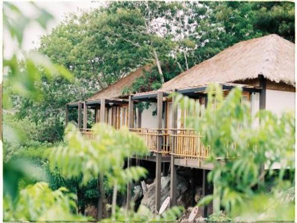 1 góc Escalade Experience Resort Cam Ranh