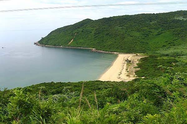 Bãi Chuối - Bãi Biển Cam Ranh