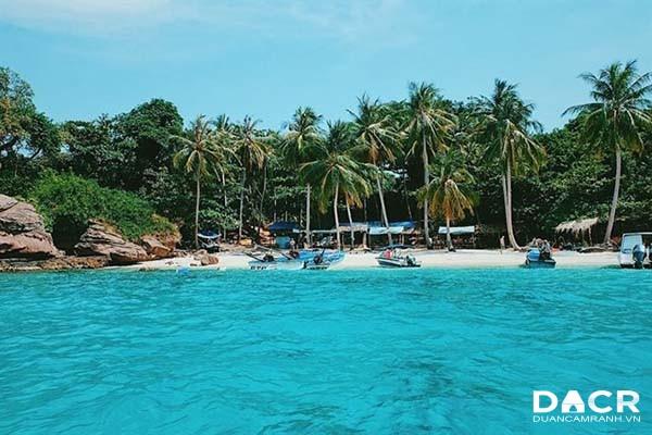 cẩm nang du lịch đảo robinson Cam Ranh (2)