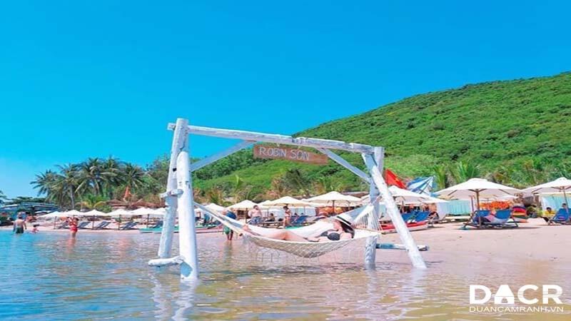 cẩm nang du lịch đảo robinson Cam Ranh (4)